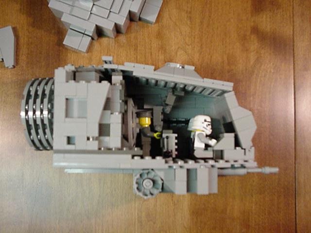 Lego At At